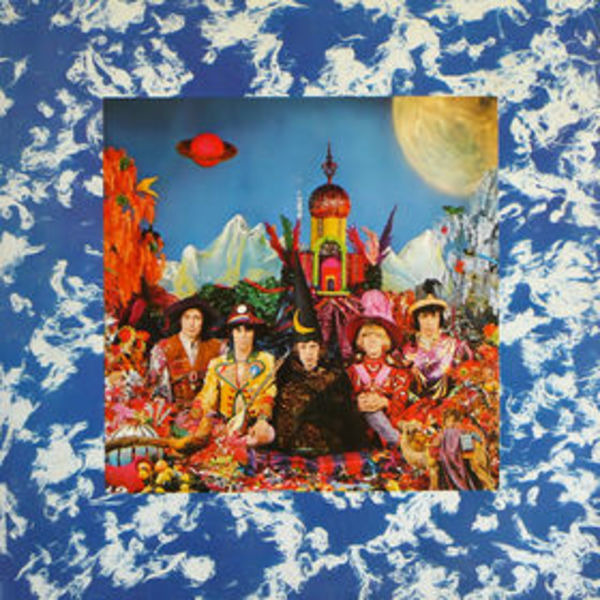 #<Artist:0x007f67131e4390> - Their Satanic Majesties Request