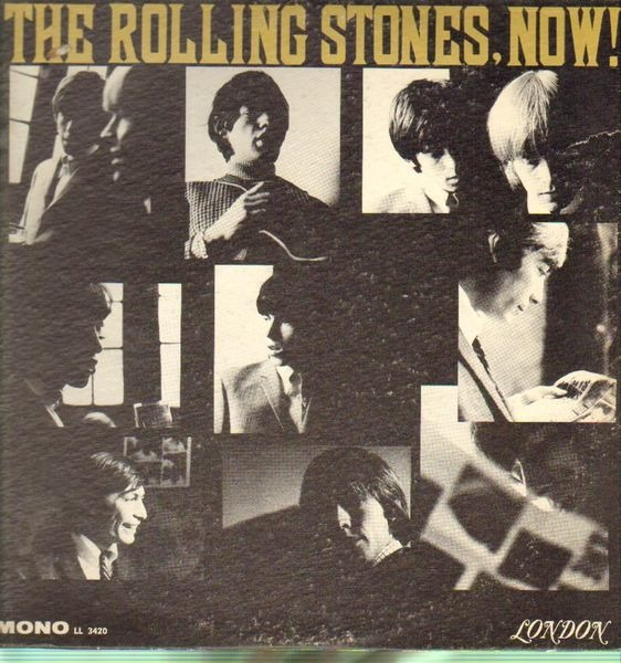 #<Artist:0x007f3391aa56b0> - The Rolling Stones, Now!