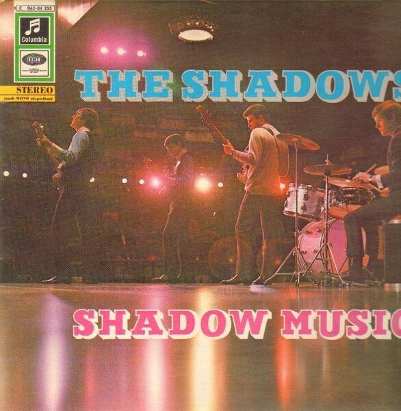 #<Artist:0x007f5c91eb0b50> - Shadow Music