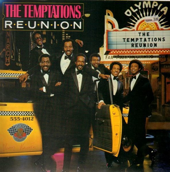#<Artist:0x007f8860925488> - Reunion