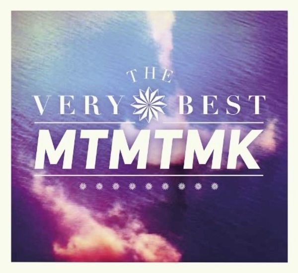 THE VERY BEST - MTMTMK (VINYL LP+CD) - LP x 2