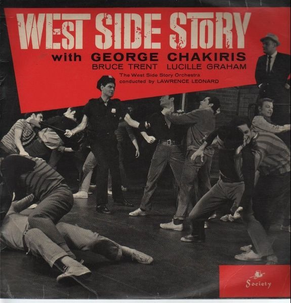 The West Side Story Orchestra West Side Story