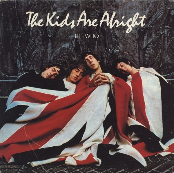#<Artist:0x007f0b1bd004d0> - The Kids Are Alright