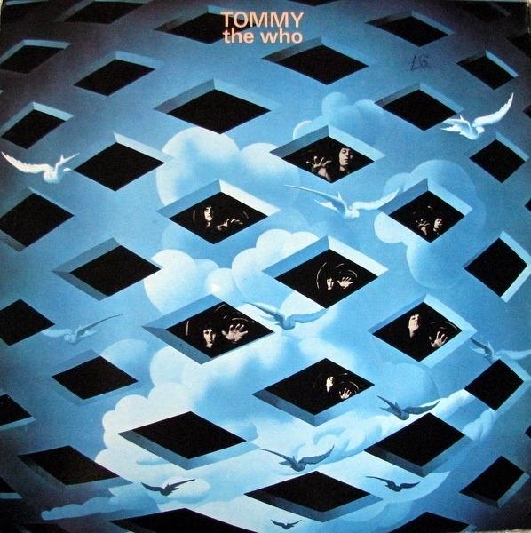 #<Artist:0x007f0b23901d68> - Tommy