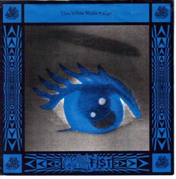 #<Artist:0x007f91b1dca6f0> - Eye / Down In The Desert