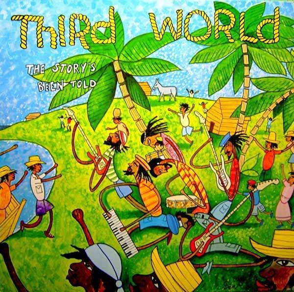 the third world With four decades of smash hit songs, sold-out tours and inspirational messages, one may wonder, where did it all begin what gives third world the staying power so.