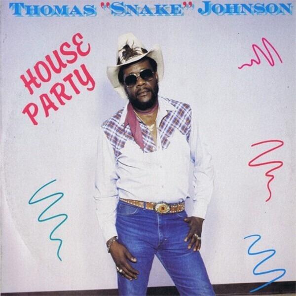 Thomas Johnson House Party