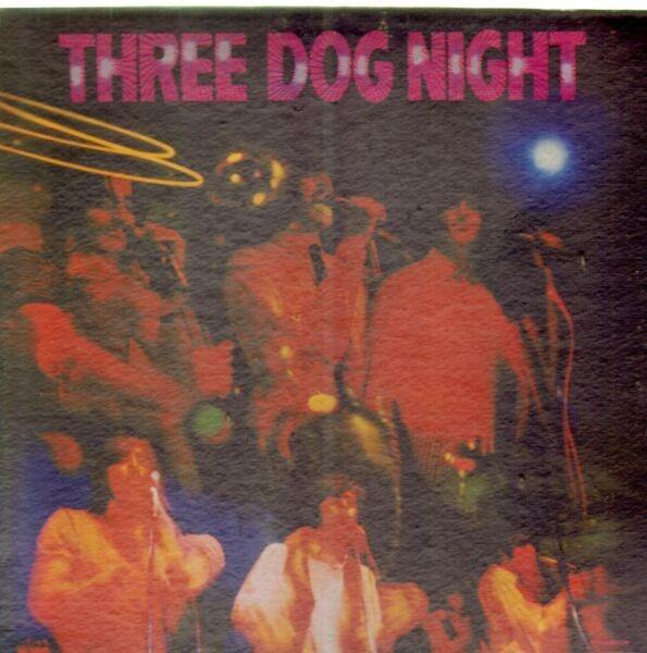 #<Artist:0x007f1f39103ba0> - Three Dog Night