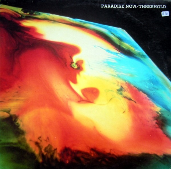 THRESHOLD - Paradise Now - 33T