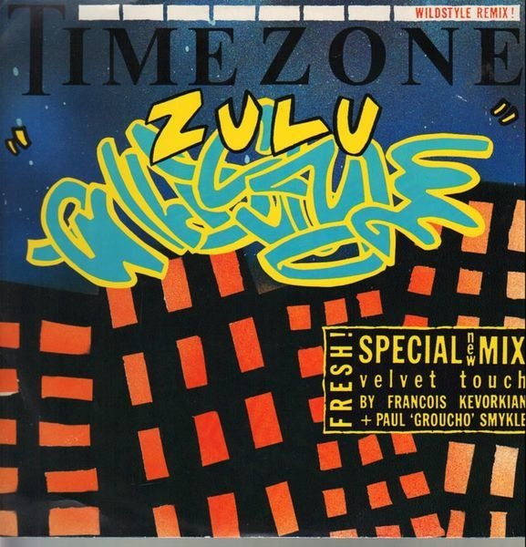 #<Artist:0x00007f27e9bef4e8> - Wildstyle (Special New Mix)