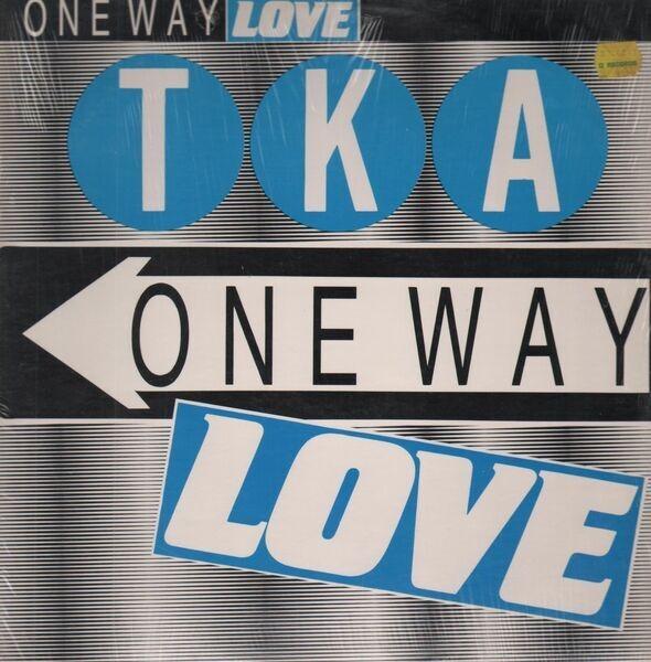 #<Artist:0x00007fce8d8d0a78> - One Way Love