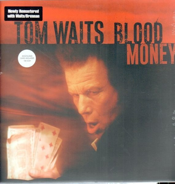 #<Artist:0x007f3390065cc8> - Blood Money