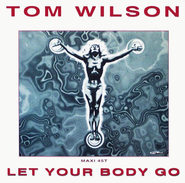 #<Artist:0x00007f4de4a15660> - Let Your Body Go