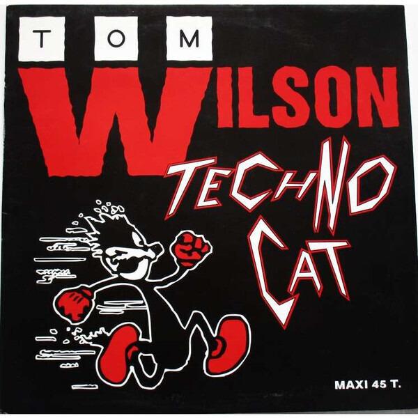 #<Artist:0x00007f4e0e7fdfb0> - Techno Cat