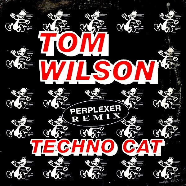 #<Artist:0x00007fd8e2031ef8> - Techno Cat