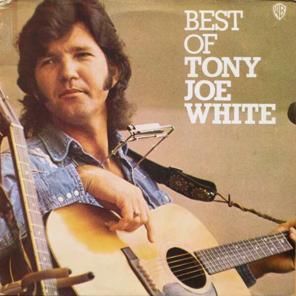 #<Artist:0x00007f813692bd00> - Best Of Tony Joe White