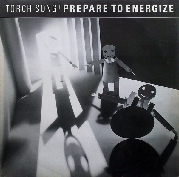 Prepare To Energize