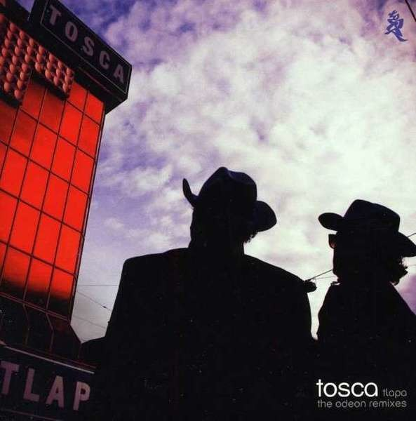 #<Artist:0x007f854a47cdf0> - Tlapa The Odeon Remixes
