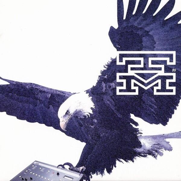 TOSHIHIKO MORI - Planetary Folklore - CD