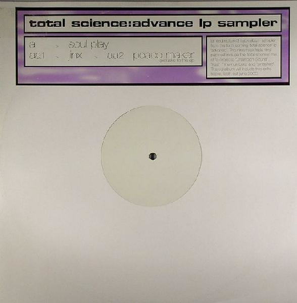 Radius Discogs