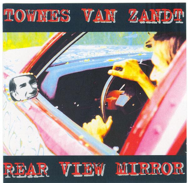 #<Artist:0x007f95501ffeb8> - Rear View Mirror