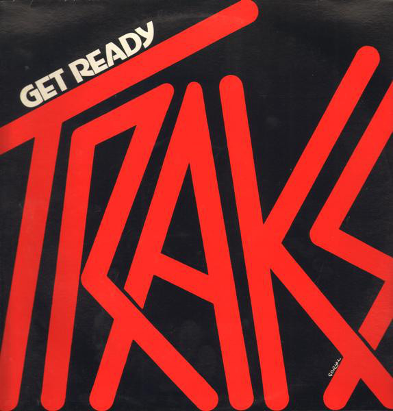 get ready traks 12 lp 7 recordsale