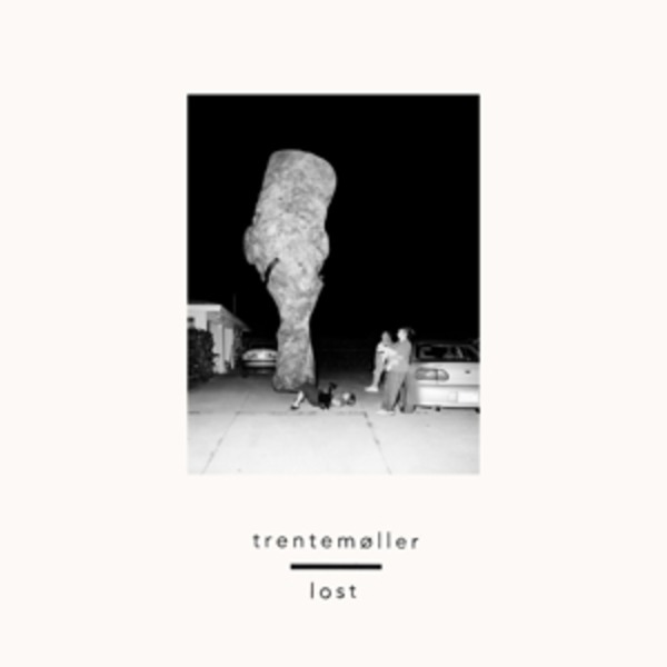 #<Artist:0x00007f4dd44e7298> - Lost (Vinyl+MP3)