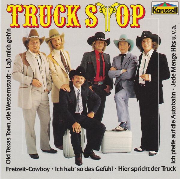 #<Artist:0x00007f96f40d89e0> - Truck Stop