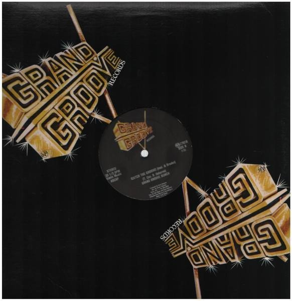 T/SKI VALLEY / GRAND GROOVE BUNCH - !Catch The Beat! / !Catch The Groove! - 12 inch x 1
