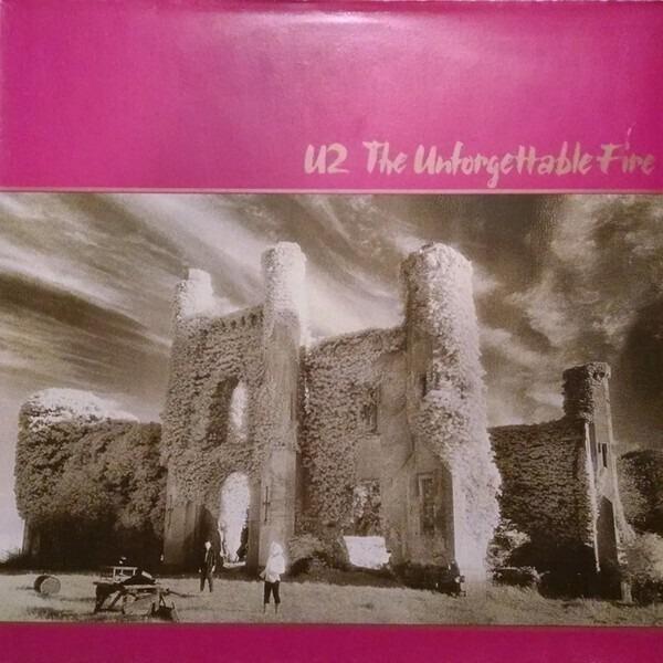 #<Artist:0x00007fd8e0891cd0> - The Unforgettable Fire