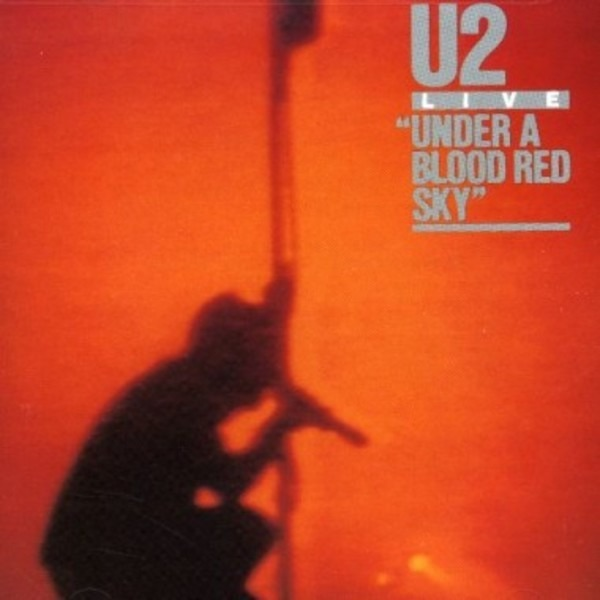 u2 under a blood red sky (live)