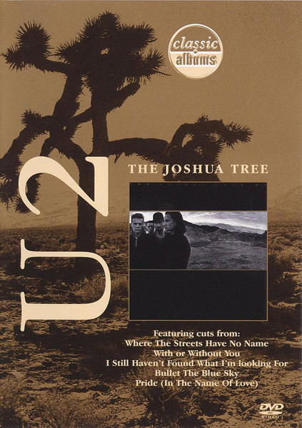 #<Artist:0x00007fcea689af18> - The Joshua Tree