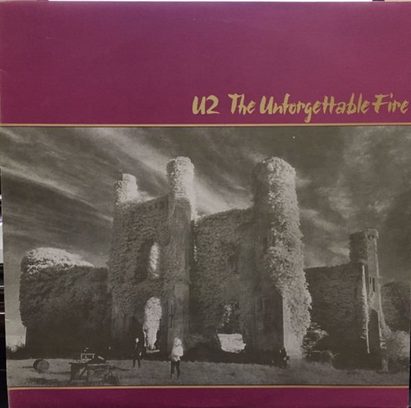 #<Artist:0x00007f8136053480> - The Unforgettable Fire