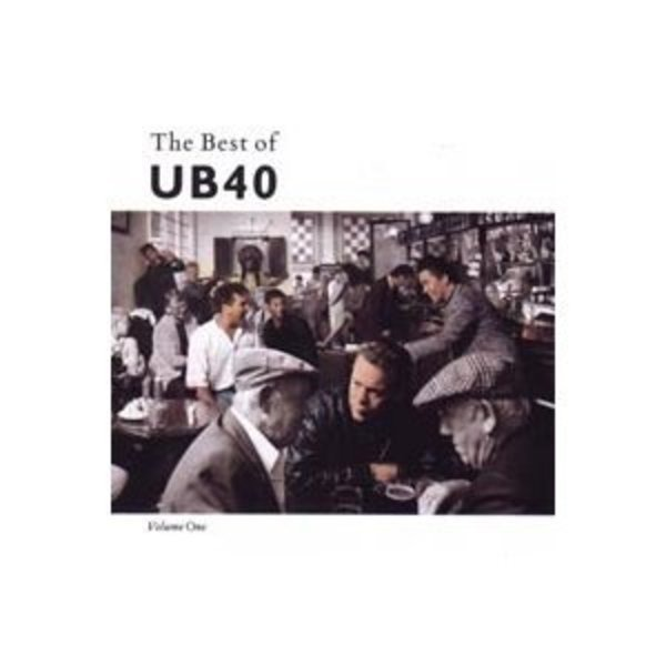 cd the best of ub40