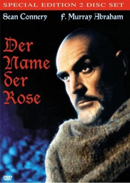 #<Artist:0x007f067e7bd4b0> - Der Name der Rose