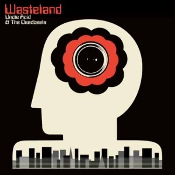 #<Artist:0x000000000710c988> - Wasteland (black Vinyl)