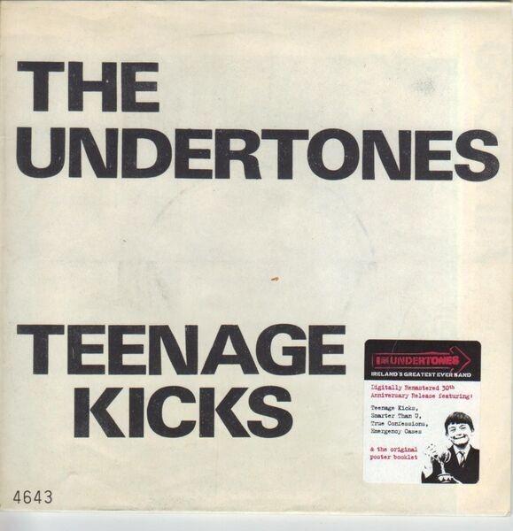 #<Artist:0x00007f6510853578> - Teenage Kicks
