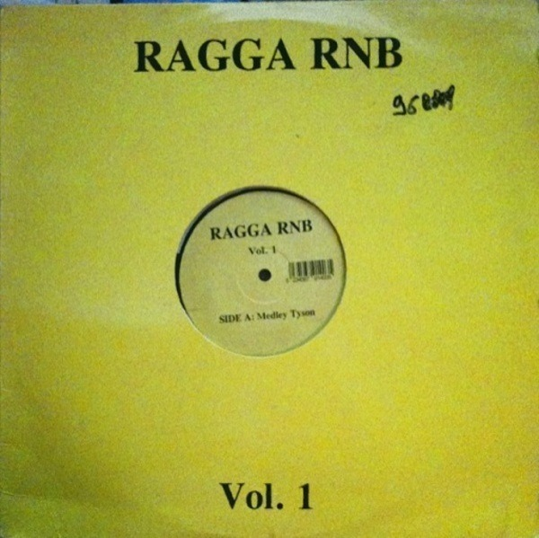 DJ Neesty a.o. Ragga Rnb Vol. 01