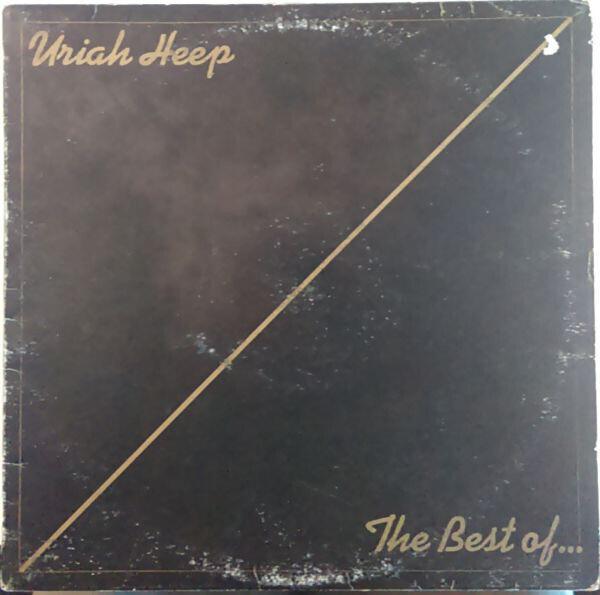 uriah heep the best of...