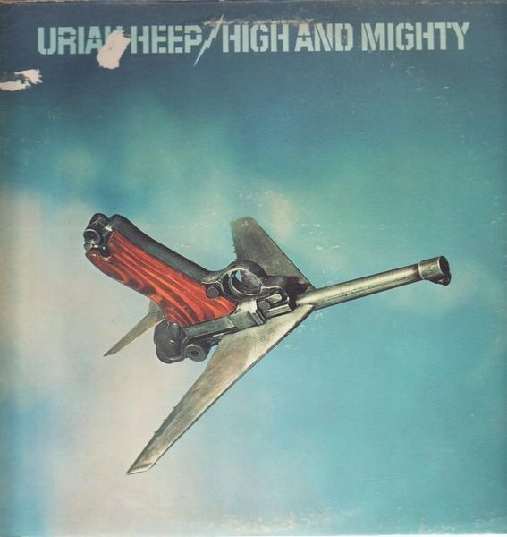 #<Artist:0x007fca4363aaa0> - High and Mighty