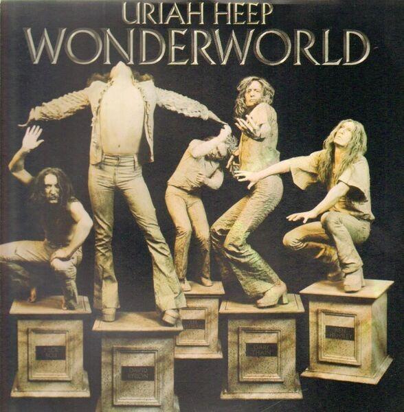 #<Artist:0x007fd6abf7c540> - Wonderworld