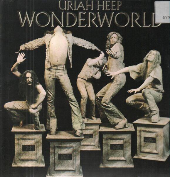 #<Artist:0x007efd238cf240> - Wonderworld