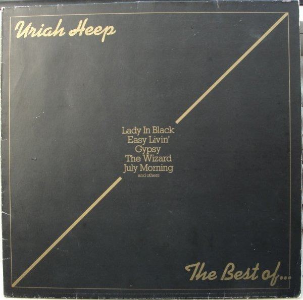 uriah heep the best of (club edition)
