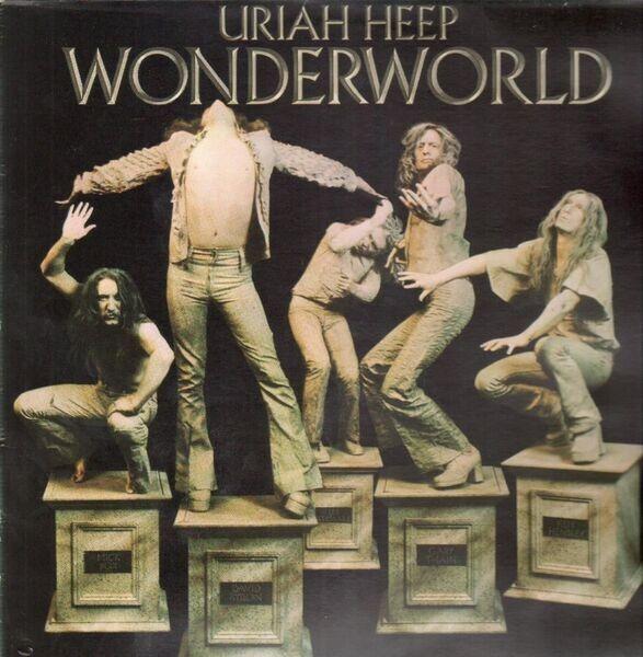 #<Artist:0x007f821c8a7de8> - Wonderworld