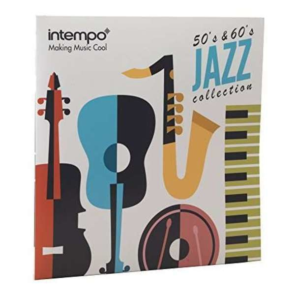 GLENN MILLER, NINA SIMONE A.O. - 50's & 60's Jazz.. (.. COLLECTION) - LP
