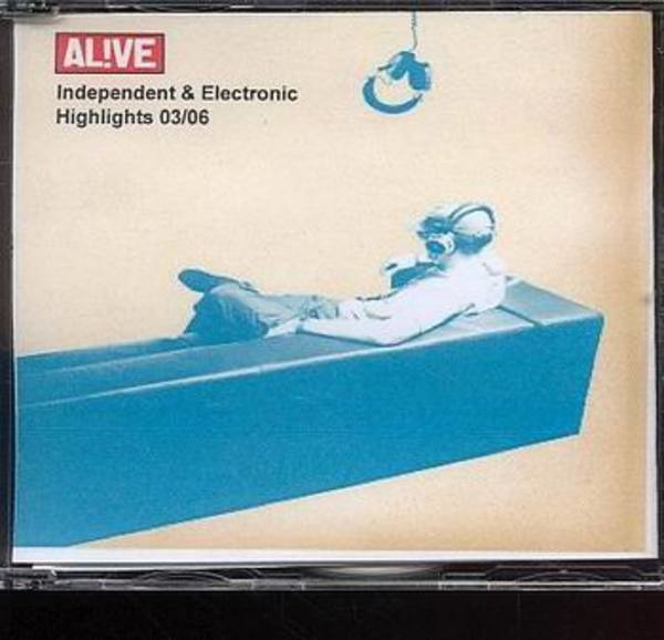 V.A. - Independent & Electronic Highlights 03/06 - CD