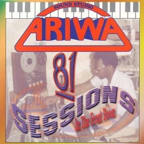 #<Artist:0x007f276d4be880> - ARIWA SOUNDS 81 SESSIONS