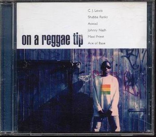 VARIOUS ARTISTS - On A Reggae Tip - CD