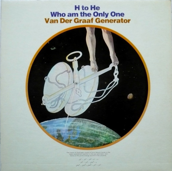 #<Artist:0x00007fd8e1f9cf88> - H to He Who Am the Only One
