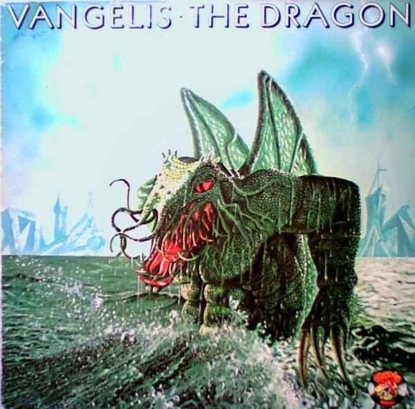 #<Artist:0x007f8f9e2be960> - The Dragon
